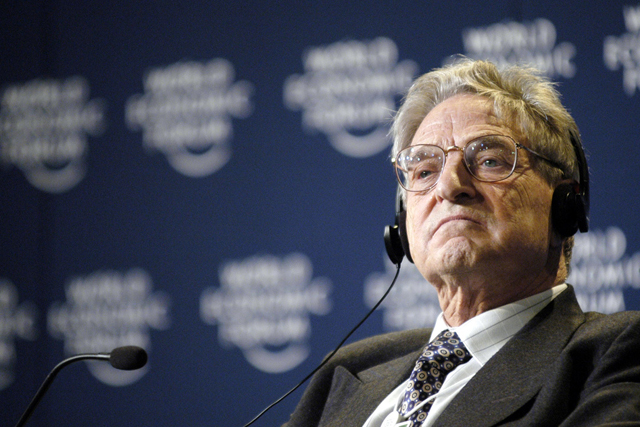 george soros wiki. Who Is George Soros?