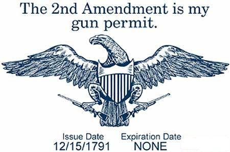 2Nd Amendment Quotes New Gunsthe Great Equalizera Quoteronald Reagan  The Waking Giant