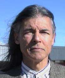 David Yeagley is the great-great Grandson of Comanche Leader, Bad Eagle