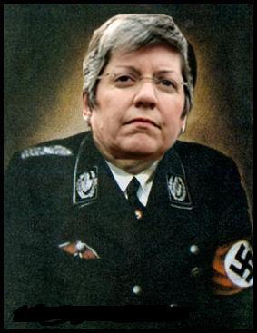 napolitano_Nazi