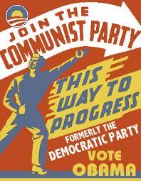 democratsarecommiesnow